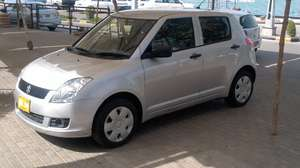 Used Suzuki Swift 1.3 DX 2013
