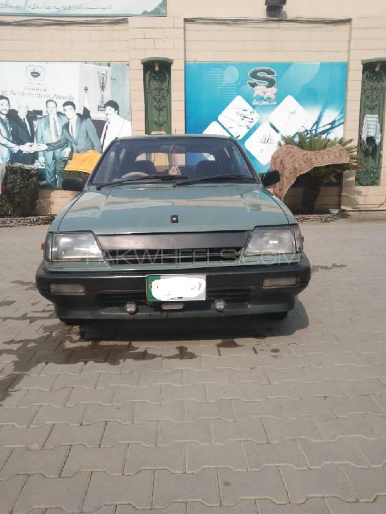 سوزوکی  خیبر GA 1995 Image-1