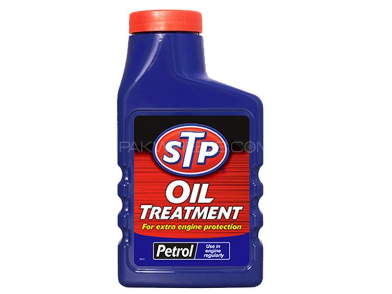 STP Oil Treatment - 443ml in Karachi