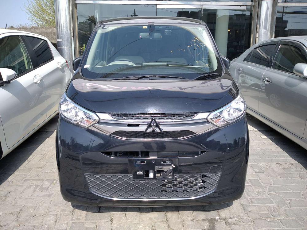Mitsubishi Ek Wagon G 2019 Image-1