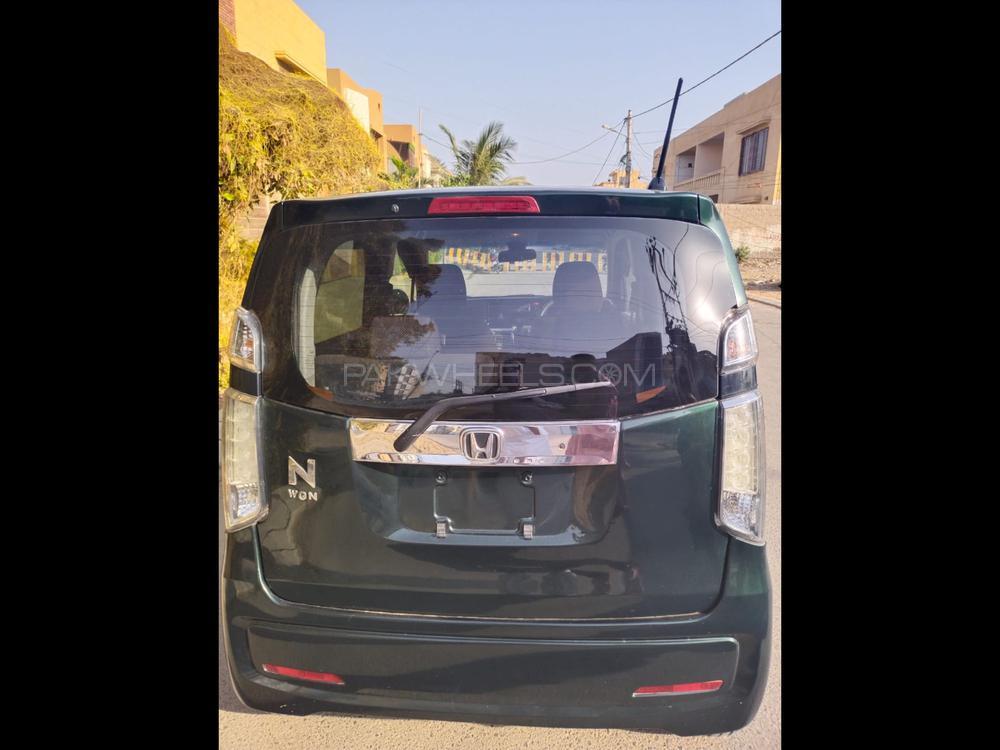 Honda N Wgn G 2018 for sale in Karachi | PakWheels