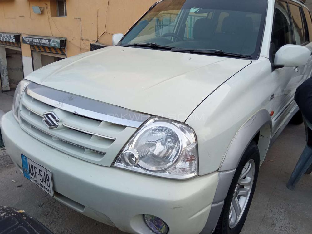 Suzuki Vitara GL+ 1.6 2006 Image-1