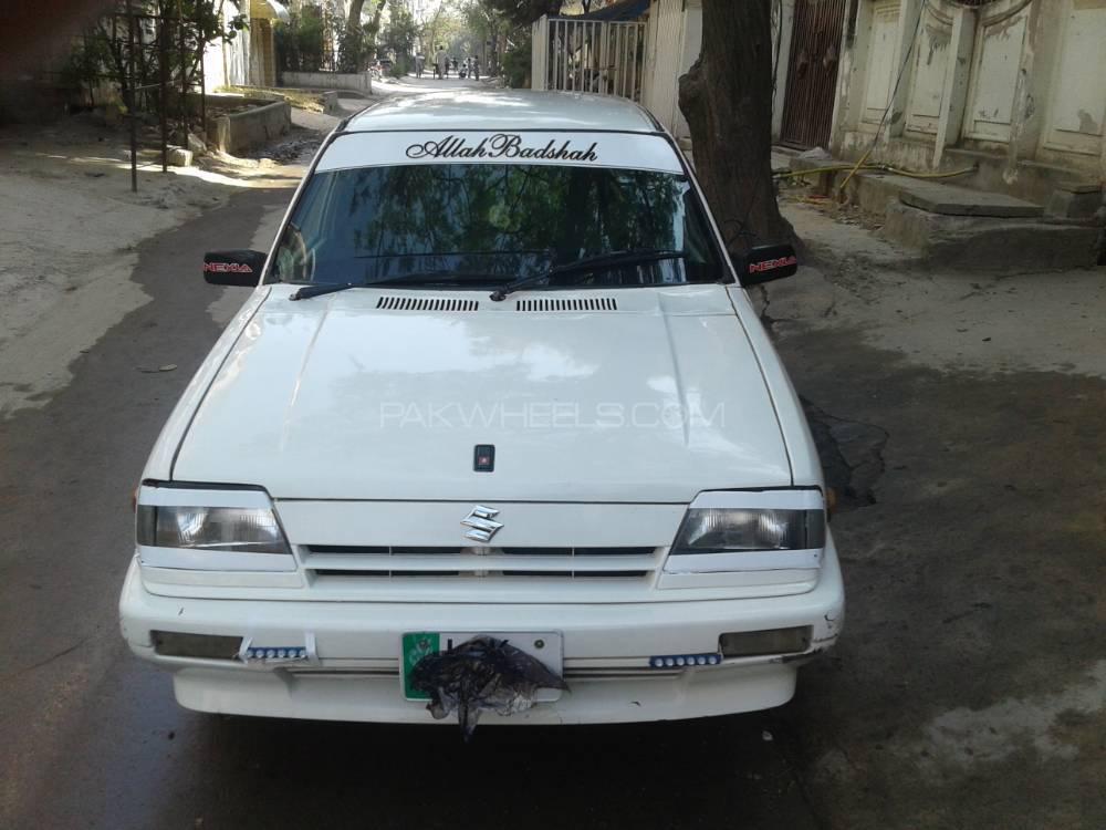 Suzuki Khyber 1993 Image-1