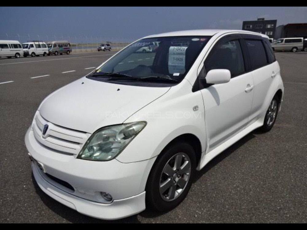 Toyota IST 2006 Image-1