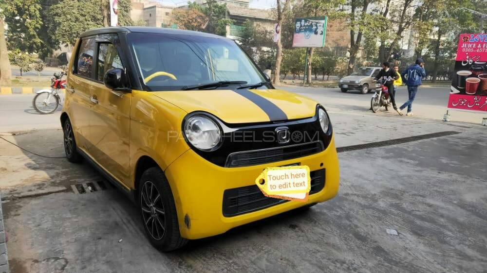 Honda N One G 2014 for sale in Lahore | PakWheels