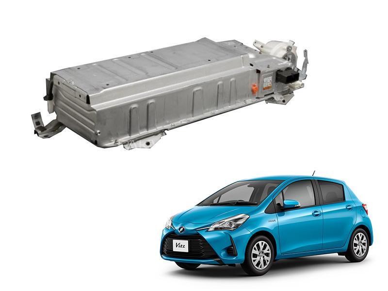 Toyota Vitz Hybrid Battery Unit in Lahore