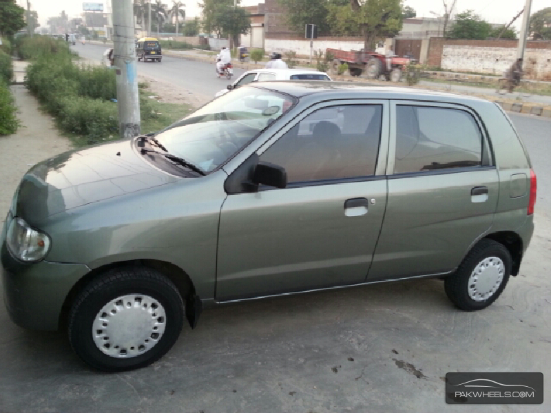 suzuki alto vxr cng 2011 for sale in islamabad pakwheels. Black Bedroom Furniture Sets. Home Design Ideas