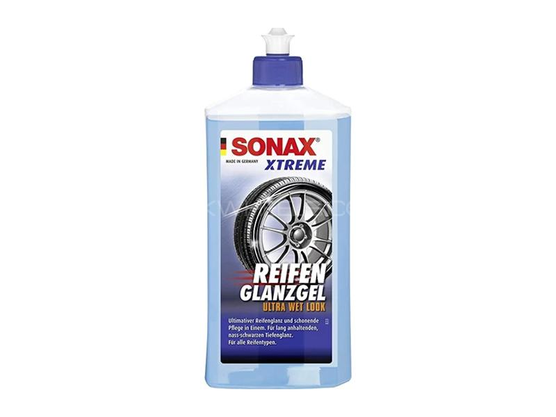 SONAX Xtreme Tire Gel 500ml in Lahore