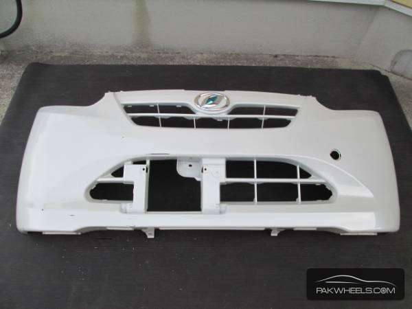mira es front bumper for sale Image-1