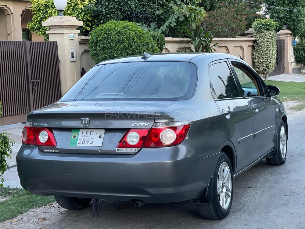 Honda City i-DSI 2008 for sale in Lahore | PakWheels