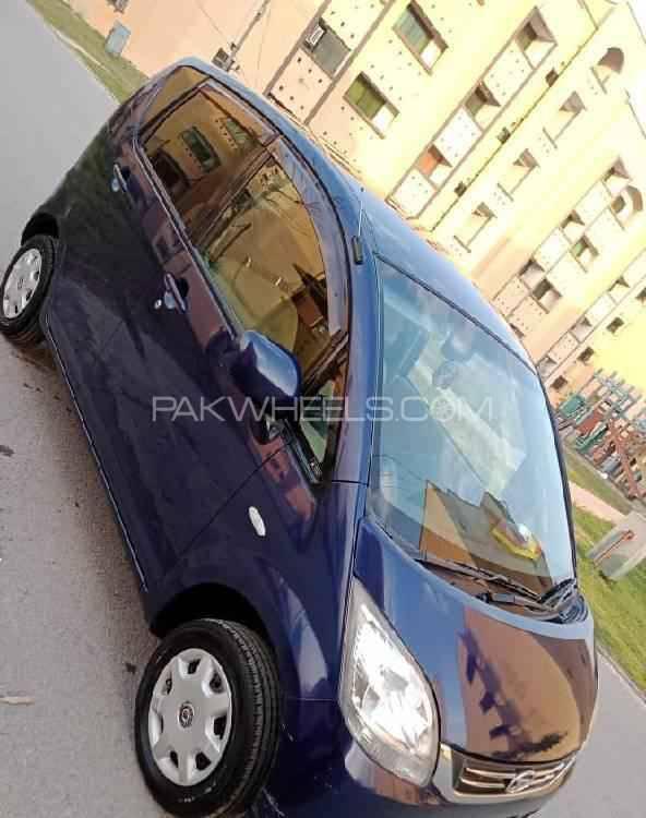 Daihatsu Move 2010 Image-1