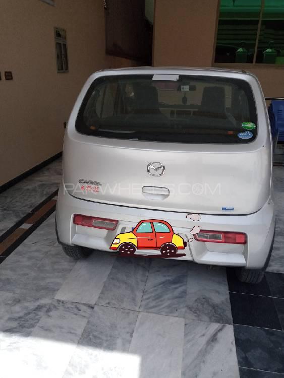Mazda Carol GX 2015 Image-1