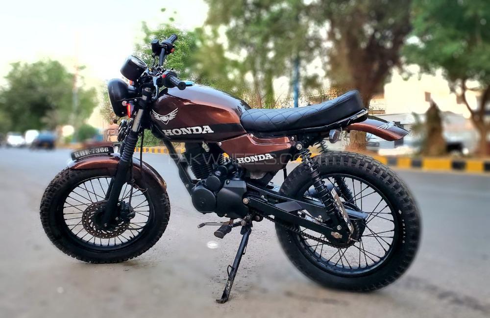 Honda Other 2009 Image-1