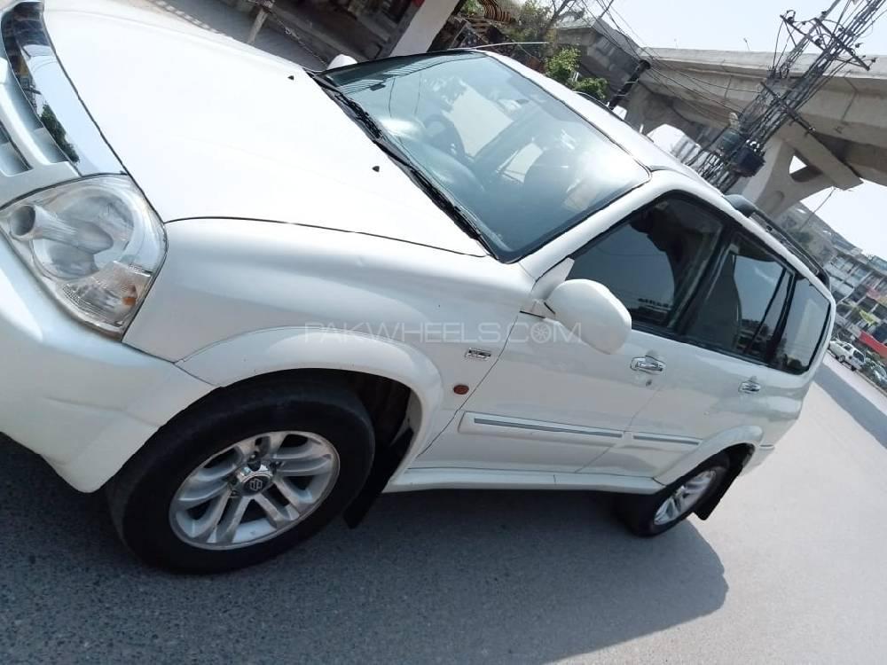 سوزوکی  ویتارا XL 7 2006 Image-1