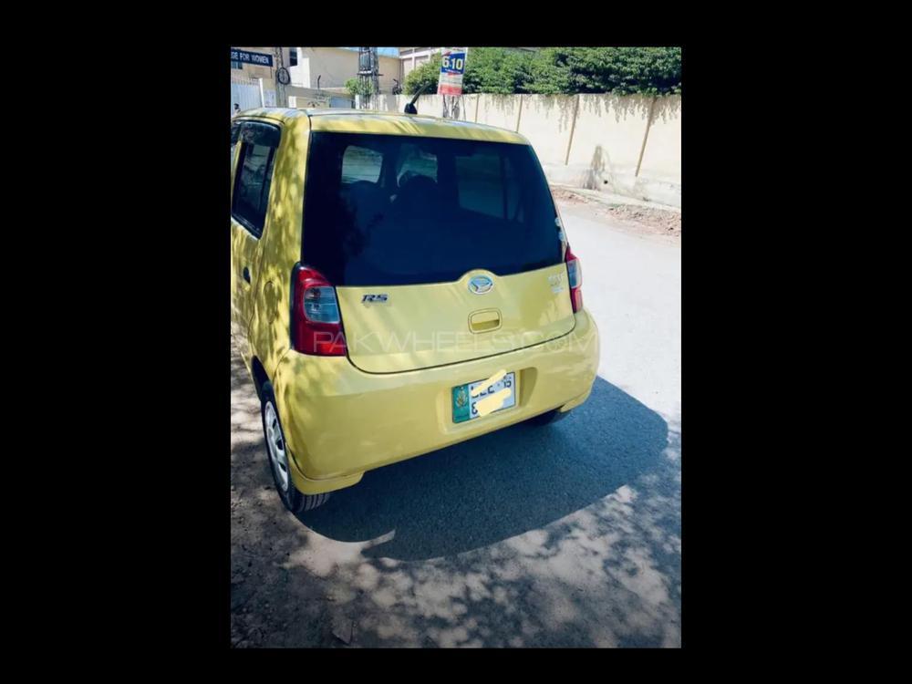 Daihatsu Esse 2010 Image-1
