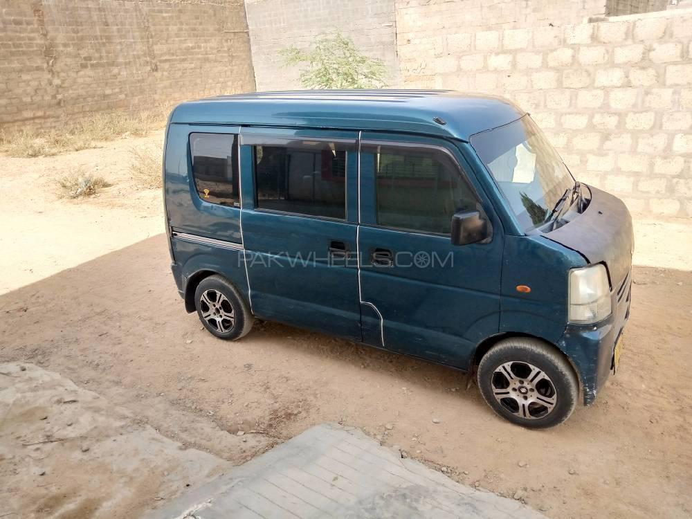 Suzuki Every PC 2006 Image-1