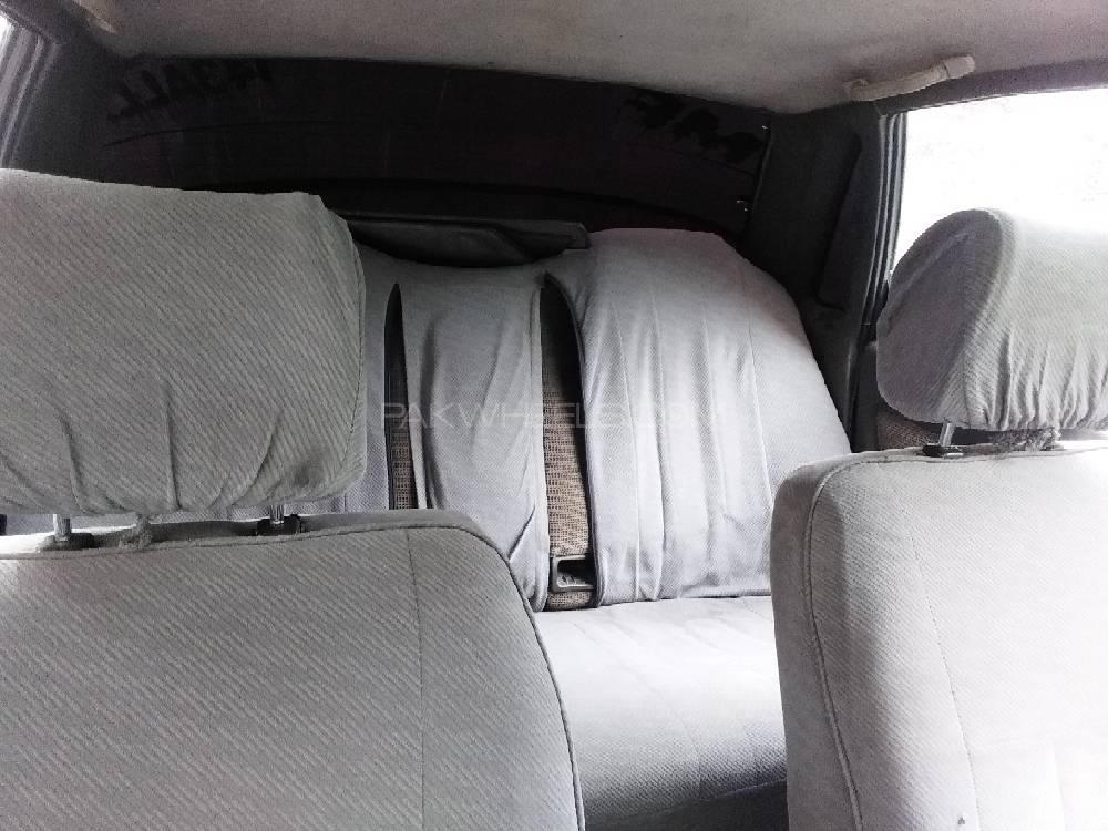 Mitsubishi Galant 1.6 GLX 1991 Image-1