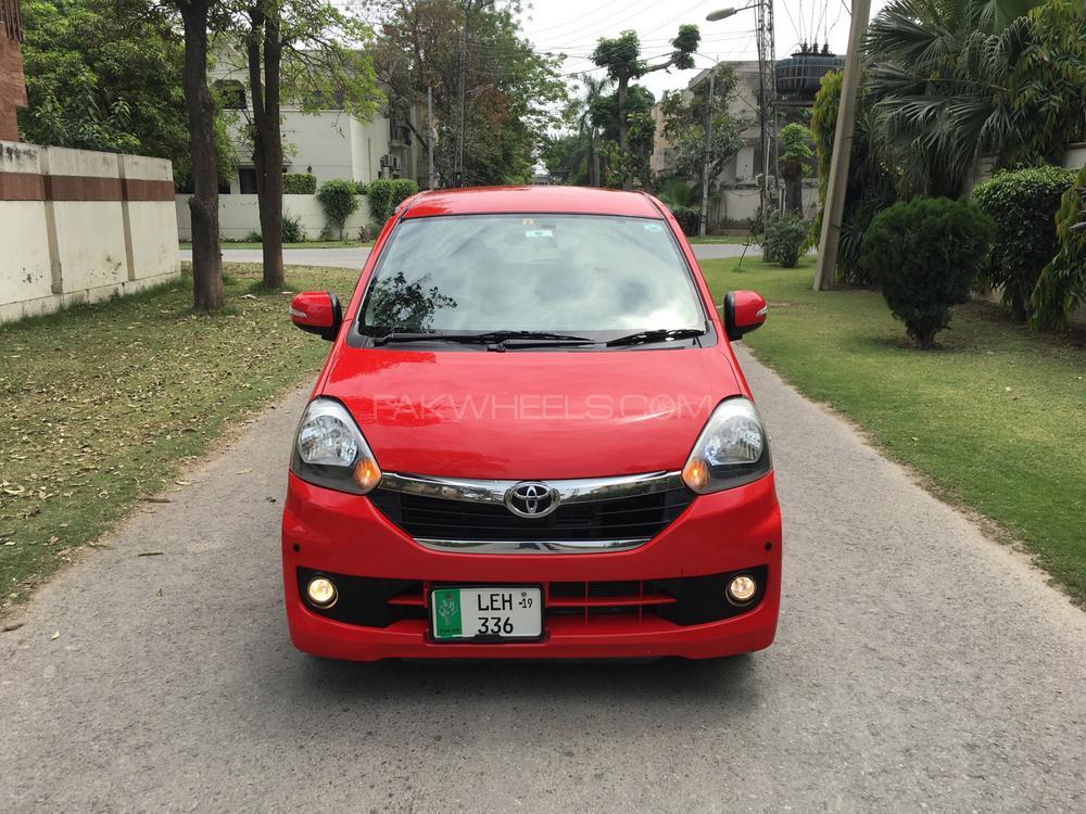 Toyota Pixis Epoch GSA 2016 Image-1
