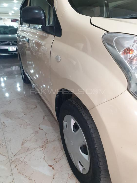 Suzuki Alto F 2013 Image-1