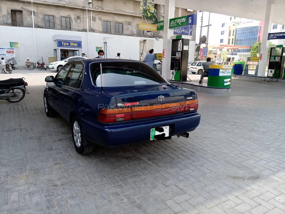 ٹویوٹا کرولا GL 1994 Image-1