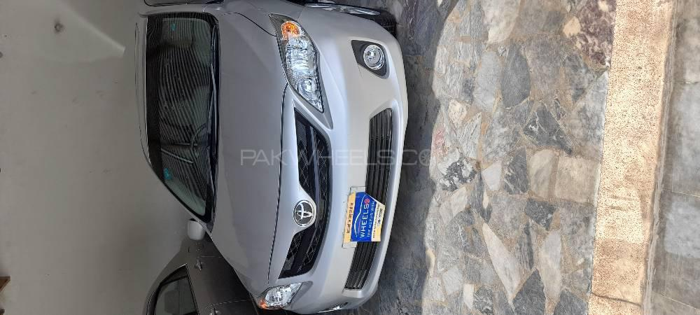 Toyota Corolla GLi Automatic Limited Edition 1.6 VVTi 2008 Image-1