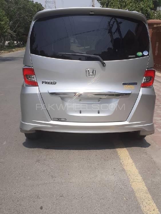 Honda Freed G 2015 Image-1