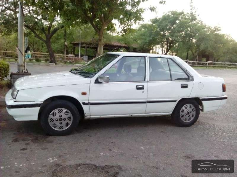 mitsubishi lancer gl 1987 for sale in islamabad pakwheels. Black Bedroom Furniture Sets. Home Design Ideas