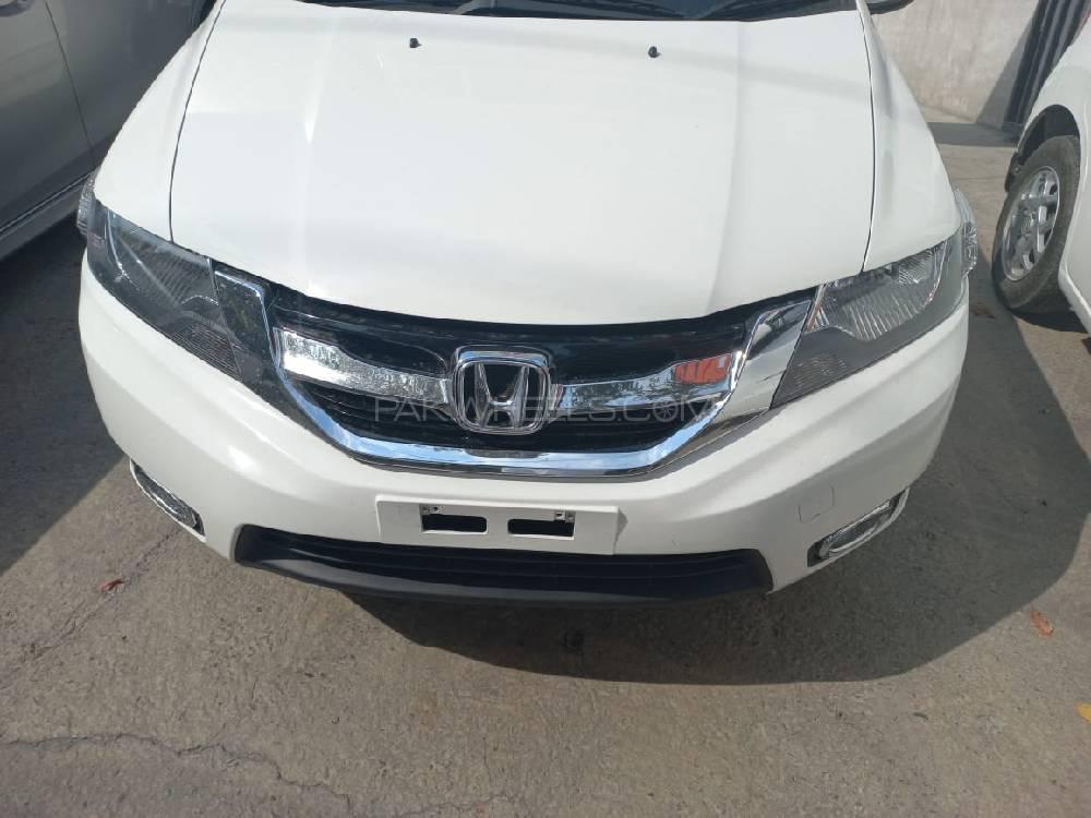 Honda City 1.3 i-VTEC 2021 Image-1