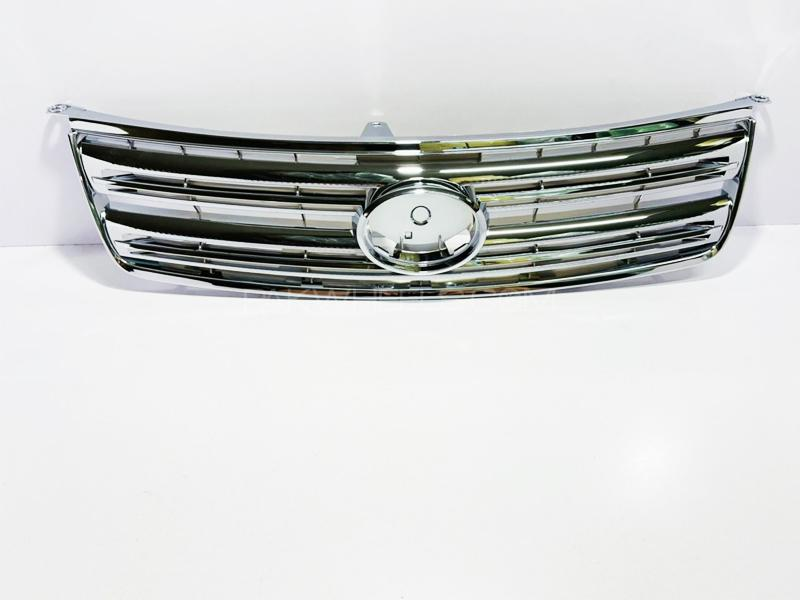 Toyota Axio Front Show Grill Thailand in Lahore
