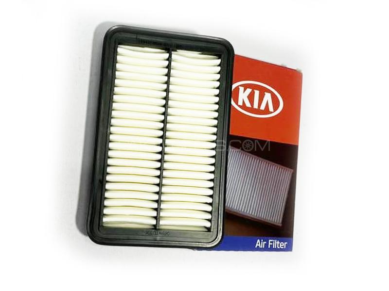 Kia Picanto Genuine Air Filter in Lahore