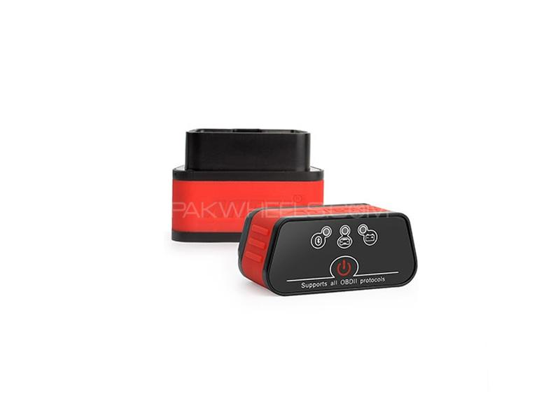 Car Bluetooth OBD2 Scanner Ancel For New Models in Lahore