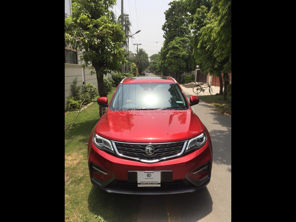 Proton Saga 2021 for sale in Lahore | PakWheels