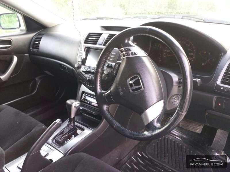 Honda Accord Type S 2006 Image-5
