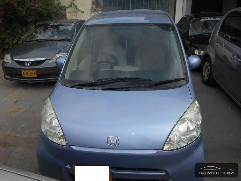 Honda Life 2008 Image-1