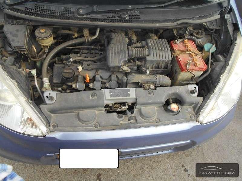 Honda Life 2008 Image-7