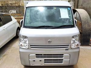 Used Nissan Clipper AXIS 2016