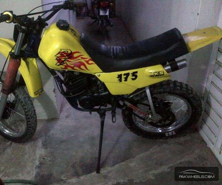 Yamaha  Stroke For Sale In Karachi