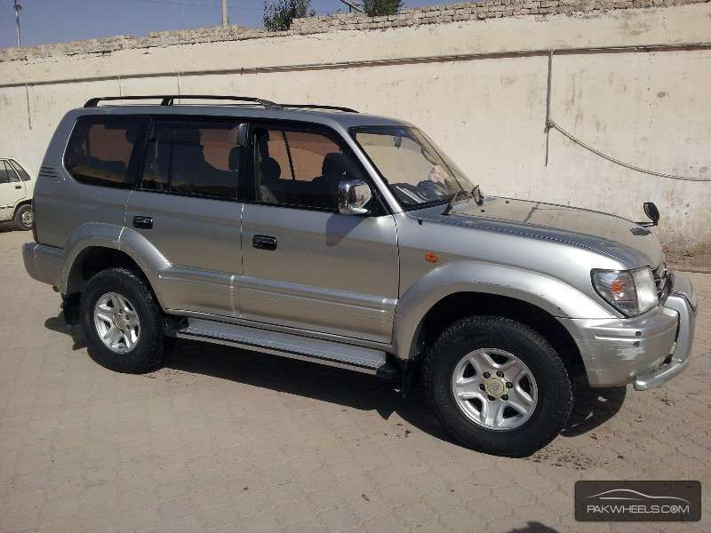 Toyota Prado Price In Pakistan 2013 Price In Pakistan.html