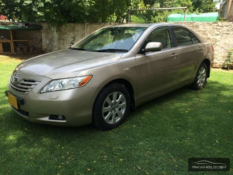 Toyota Camry Up Spec Automatic 2 4 2006 For Sale In