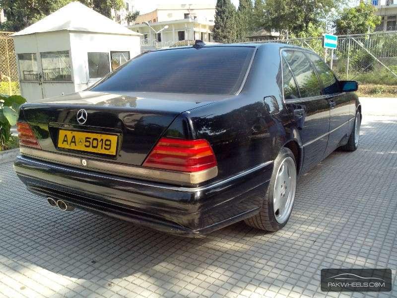 Mercedes Sel For Sale In Pakistan
