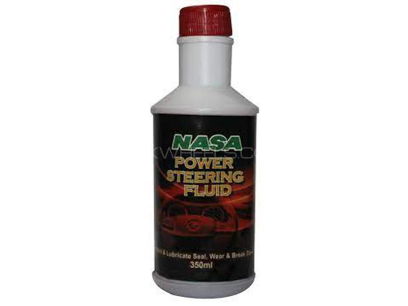 NASA Power Steering Oil - 350ml in Karachi