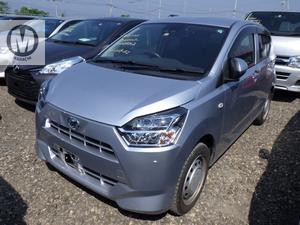 Used Daihatsu Mira X 2018
