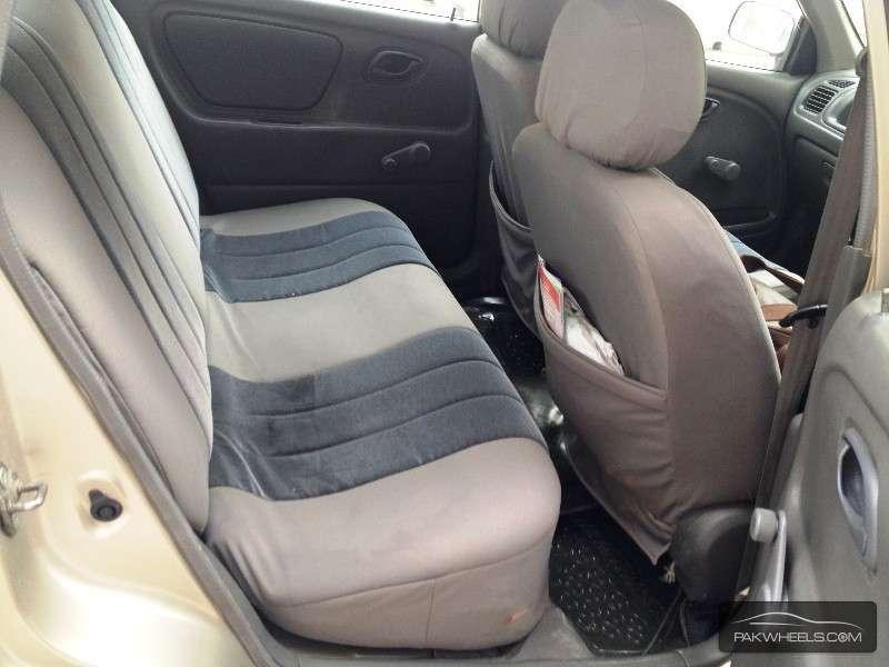 Suzuki Alto VXR (CNG) 2006 Image-8