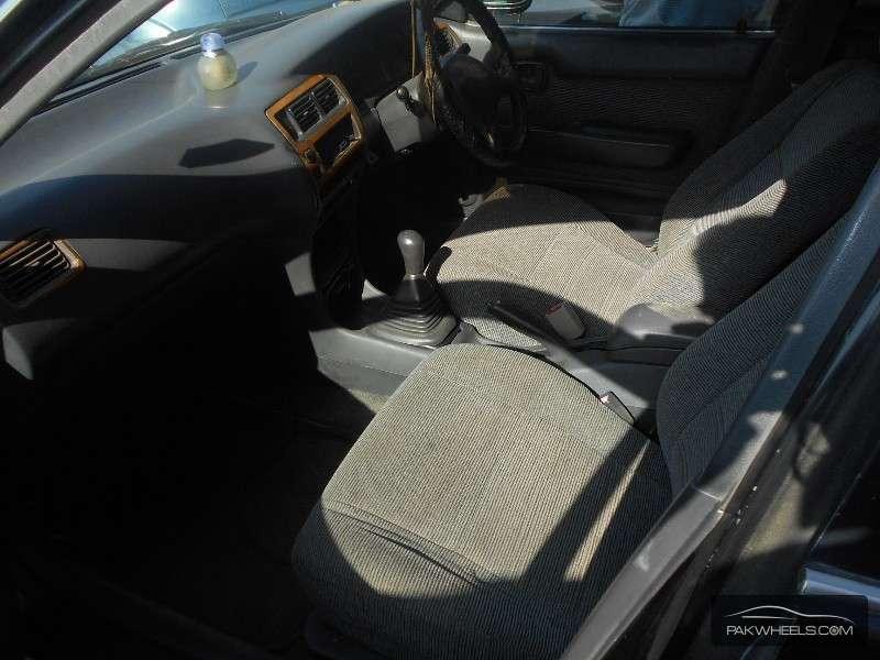 Toyota Corolla GLi 1.6 1995 Image-4