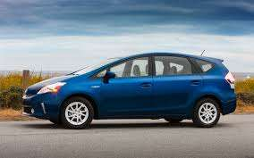Prius Alpha Roof for Sale Image-1