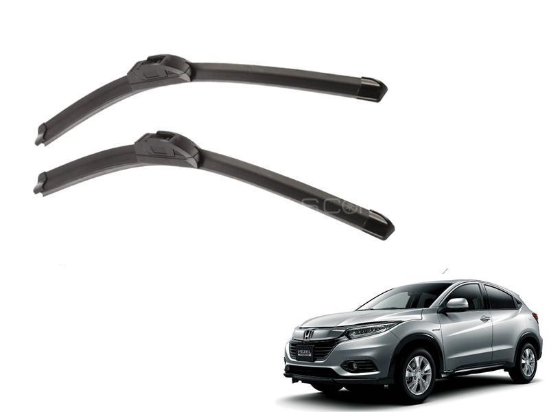 Honda Vezel Mpower Luxury Wiper Blade Set  in Lahore