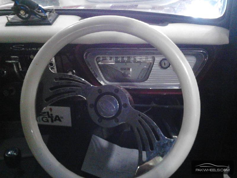 Ford Anglia 1964 Image-5