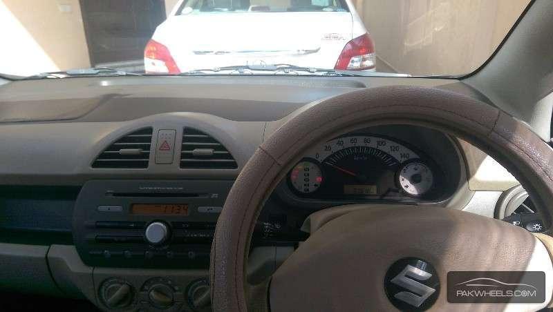 Suzuki Alto Eco 2010 Image-5