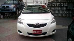 Used Toyota Belta 1.0 X  2010