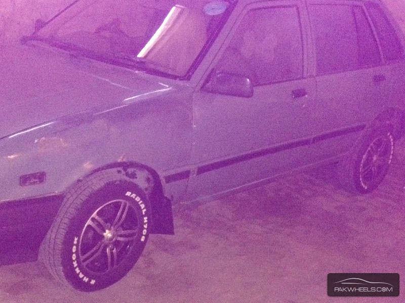 Suzuki Khyber 1995 Image-3